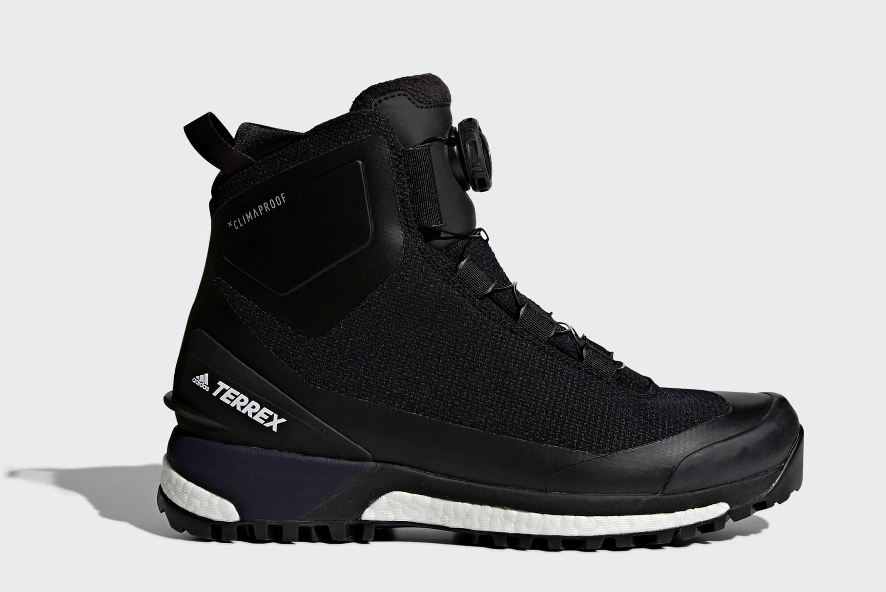 prix compétitif cf8b8 26c5e Chaussures de randonnée pour l'hiver