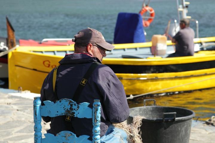 Les Pêcheurs de Portlligat