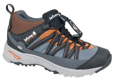 Active Raid GTX XCR, une chaussure trail semi-montante de chez Lafuma.