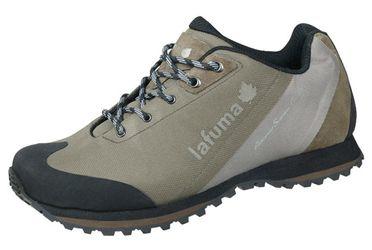 La chaussure Lafuma Stedge, très polyvalente mais aussi pour un usage quotidien