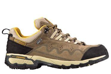 Les chaussures de trail cyclone gtx low et mid