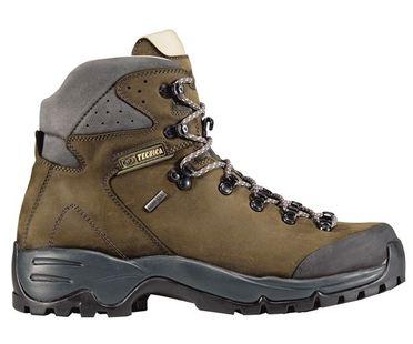 La chaussure Tecnica Galaad, une chaussure multi-fonction pour le trekking