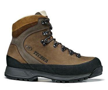 Tecnica Magneto, une chaussure de trekking type.