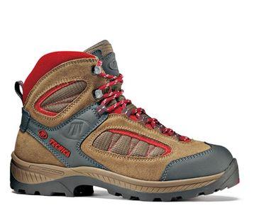 La série de chaussures de rando Quartz de chez Tecnica