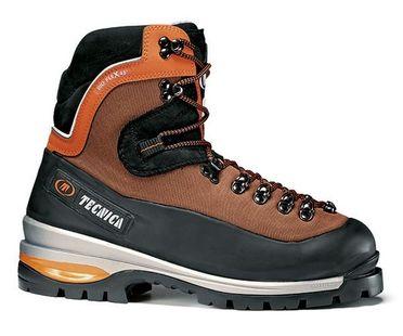 La tecnica T-Rock S, une chaussure d'alpinisme