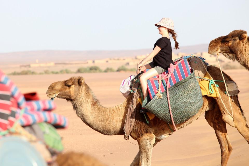Je cherche une fille au maroc