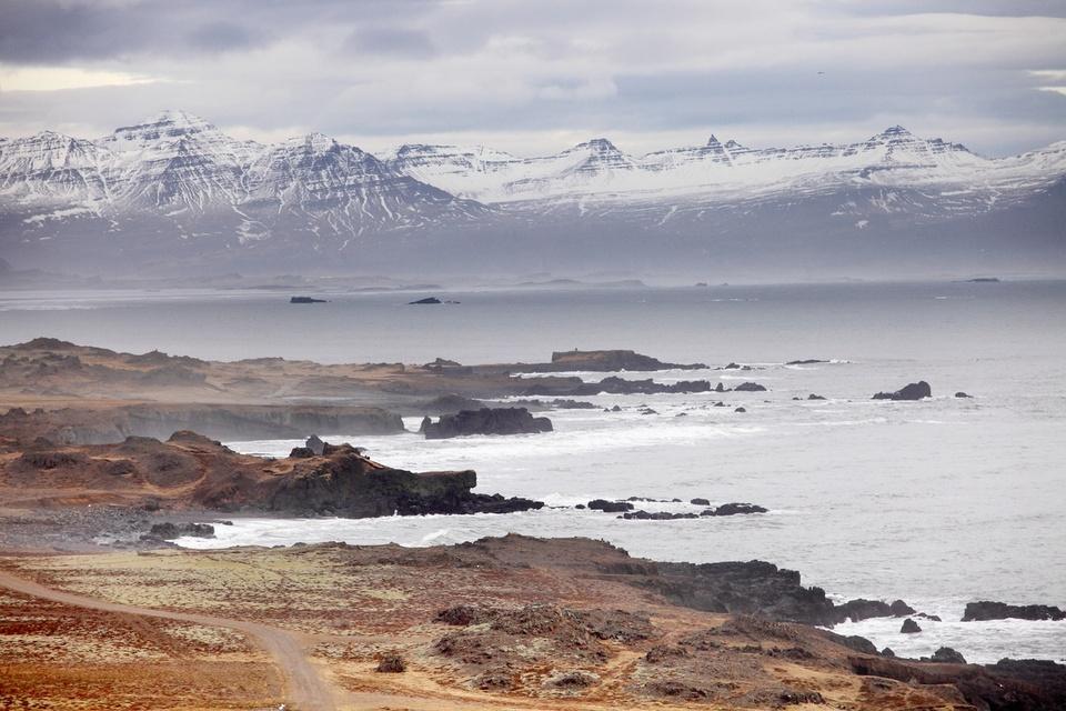Photo Road trip en Islande