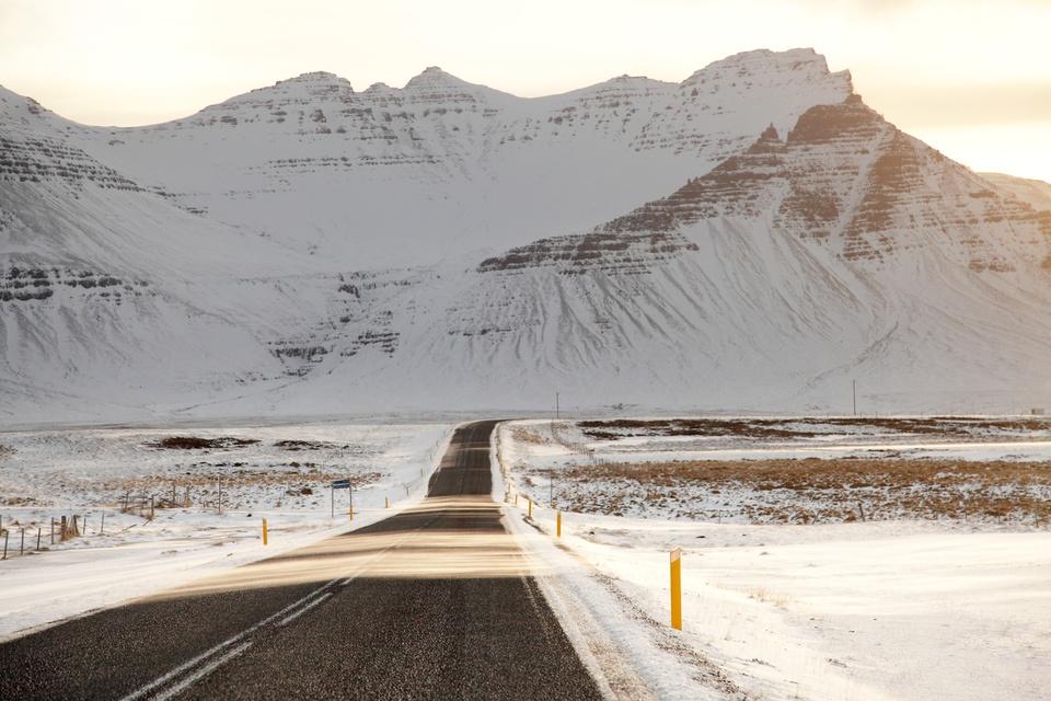 Road trip en islande - Office de tourisme islande ...