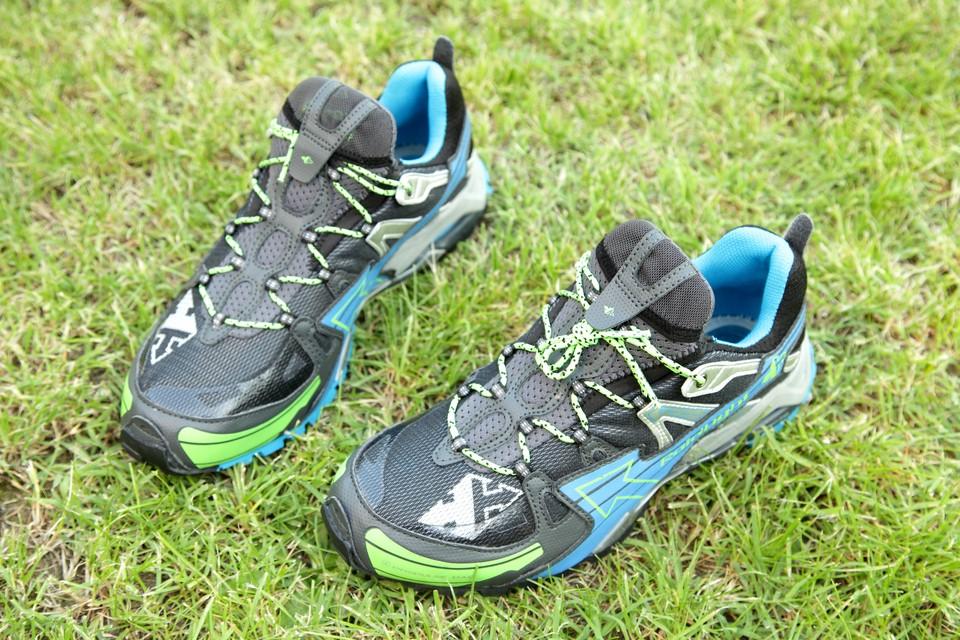 d39cad3bf38 Comparatif de chaussures de randonnée légères