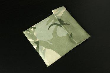 La sacoche en tissu fournie par Kuenzy