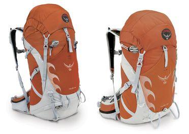 Les sac à dos Osprey Talon sont des sacs à dos très légers