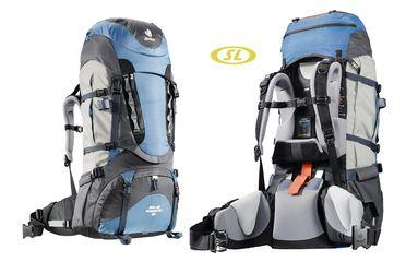 Les sacs Futura Aircontact Pro pour les marches longues et les portages lourds
