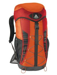 Sac à dos Vaude Cross Ultralight Comfort 35