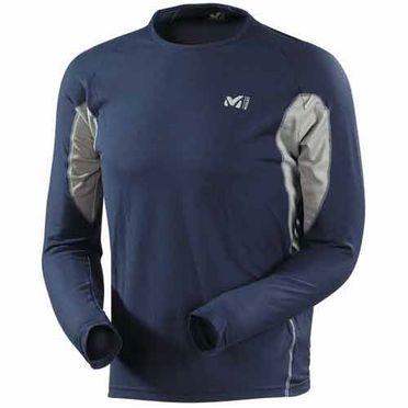 Millet propose sa gamme de sous-vêtements thermique, Millet Carline