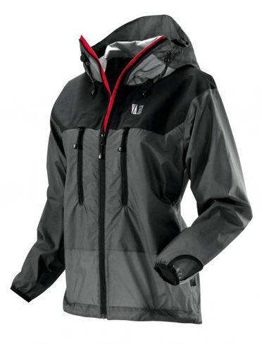 La veste Vertical Shelter Ultra est très légère et particulièrement respirante.