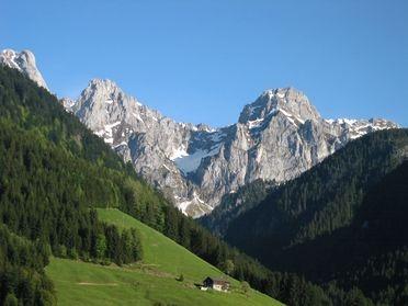 10 nouveaux parcs naturels en Suisse