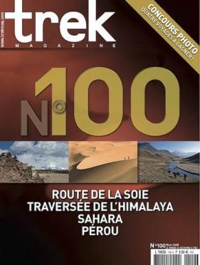 100ème numero de TrekMag