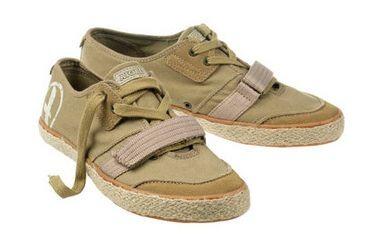 5 paires de chaussures Aigle à gagner