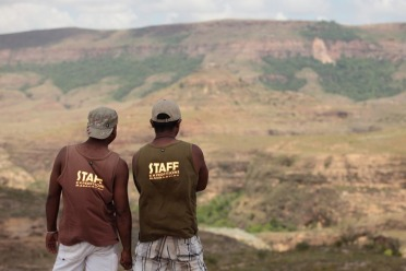 Agence de voyage à Madagascar