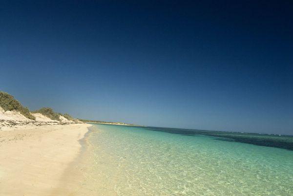 Comment Aller Sur Fraser Island