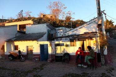 Andalousie : Granada et Alpujarras
