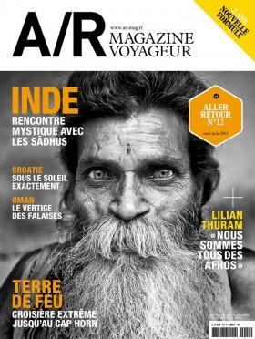 A/R Magazine nouvelle formule