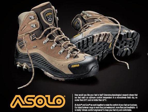 Chaussures Femme Femme Soldes Chaussures Chaussures Asolo Asolo Soldes k8n0wOP