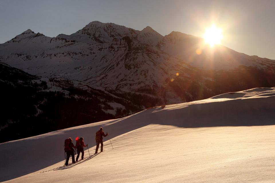 La Haute Maurienne Vanoise