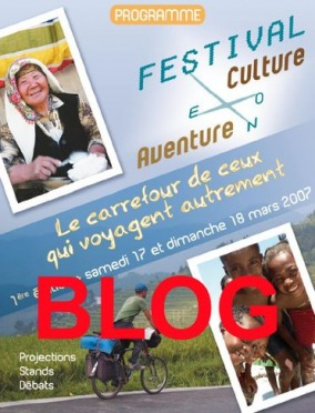 Blog Culture Aventure