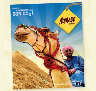 Brochure Nomade Aventure 2010-2011