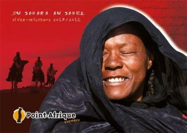 Brochure Point Afrique Hiver 2010-2011