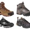 Chaussures Aigle, la liste des modèles