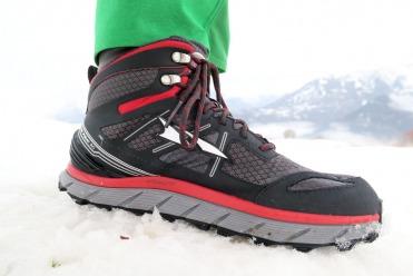 Chaussures de randonnée Zéro Drop!