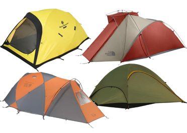 Tentes de randonnée, 8 pistes pour choisir
