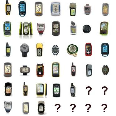 GPS de randonnée, lequel choisir? 42 modèles détaillés