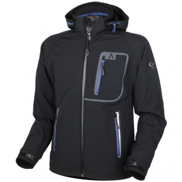 Cimalp Softshell Dynamic