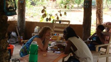 Circuit 8 jours, à partir de 450€ en Guinée