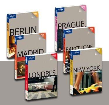 Collection en quelques jours Lonely Planet