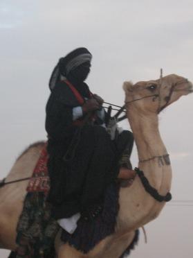 compagnon de voyage circuit désert Libye  Septembre