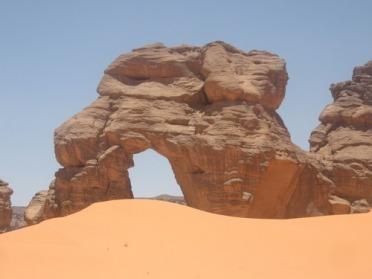Compagnon(s) de voyage circuit trek Octobre désert