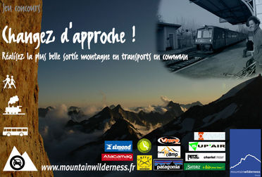 Concours changer d'approche