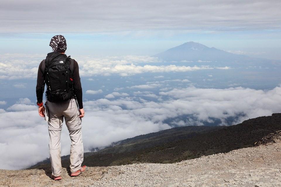 Conseils pour le Kilimandjaro