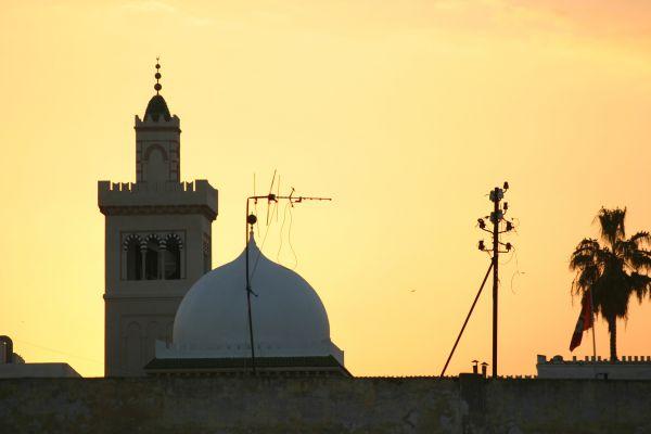 De Tunis au Kef - Une Tunisie confidentielle