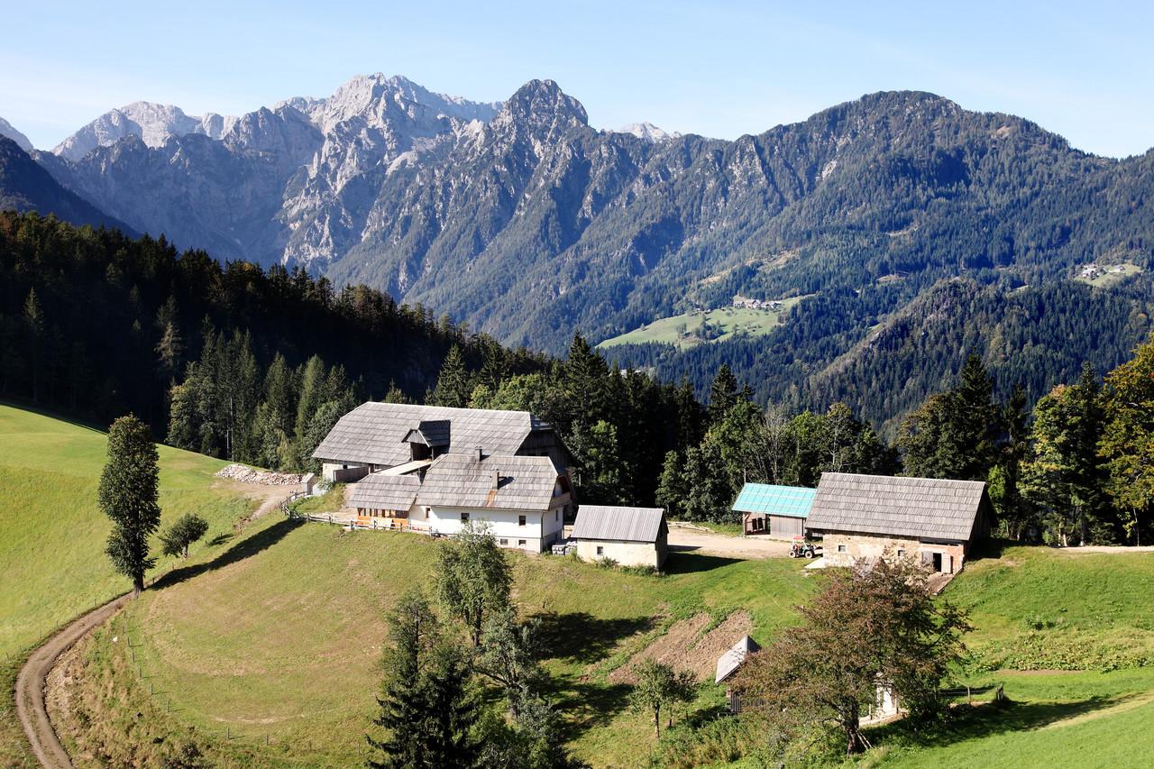 Découverte de la Slovénie