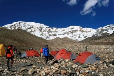 Des sommets accessibles