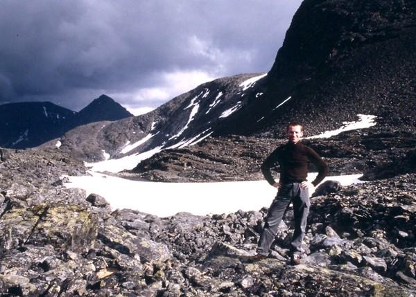 Déserts et préparation du nordique