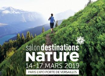Destinations Nature 2019
