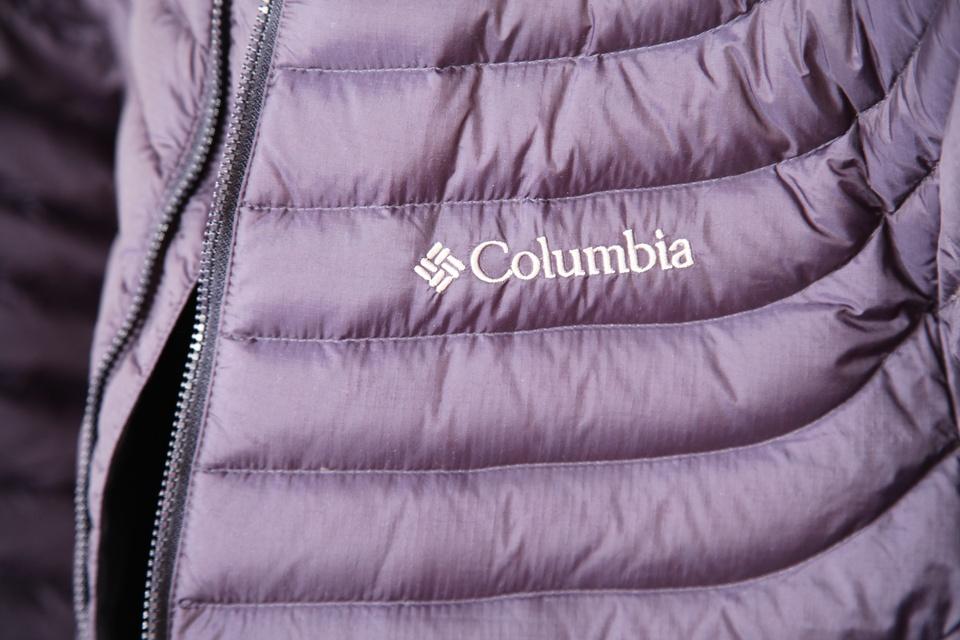 Doudoune Columbia Powerfly Down