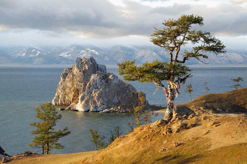 Du Baïkal à la mer du Japon