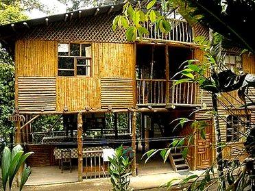 Ecotourisme en Equateur